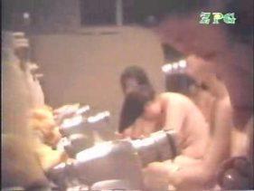 浴場の生嬢JCB-① おまんこ娘  81連発