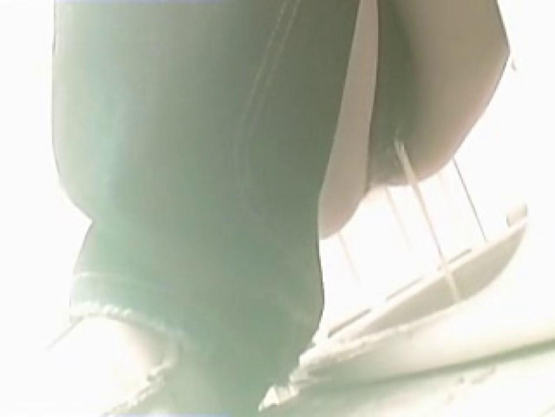 野外の洗面所は危険ですVol.4 おまんこ娘  92連発