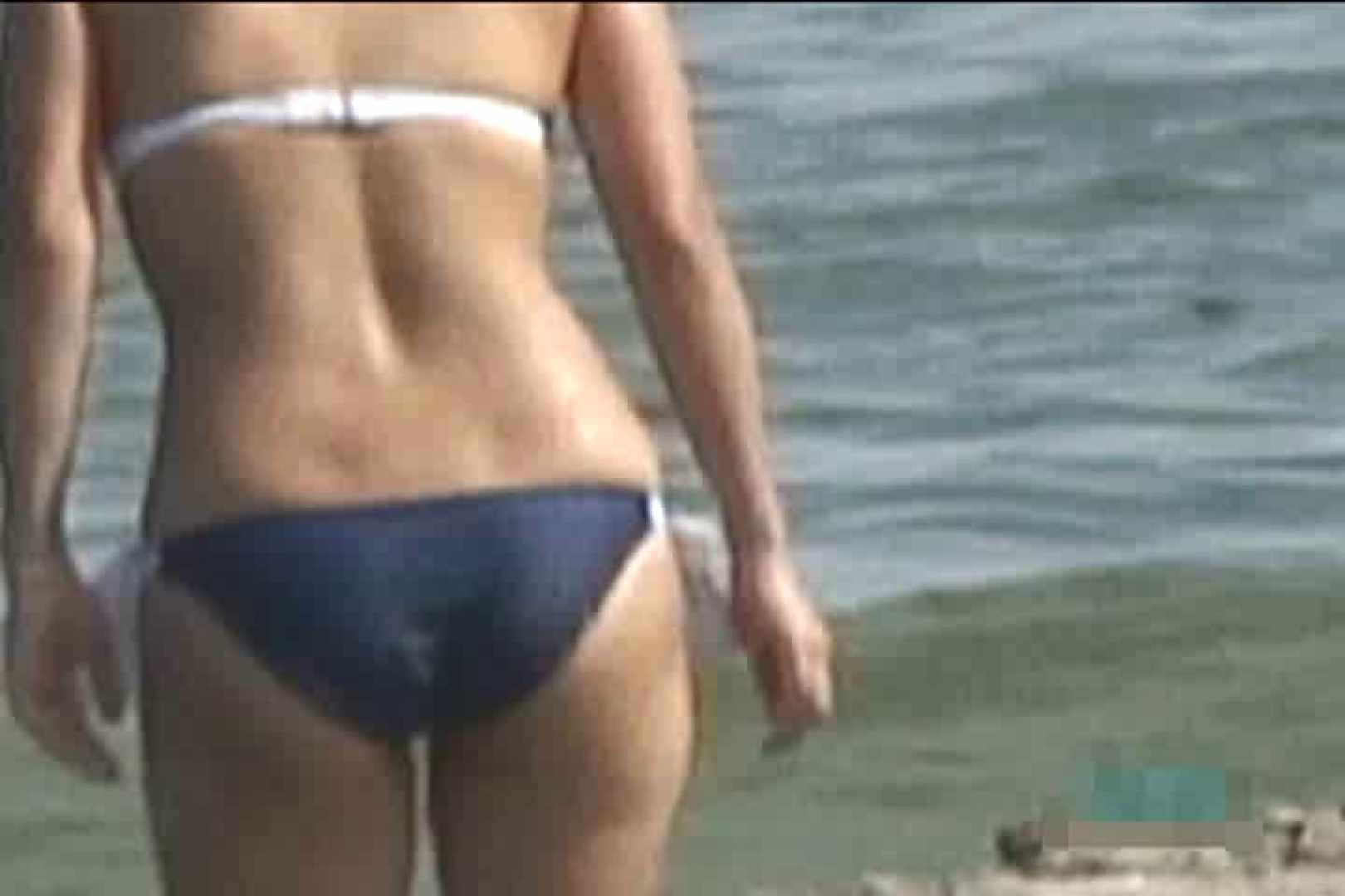 真夏のビーチは危険地帯Vol.3 ハプニング  79連発