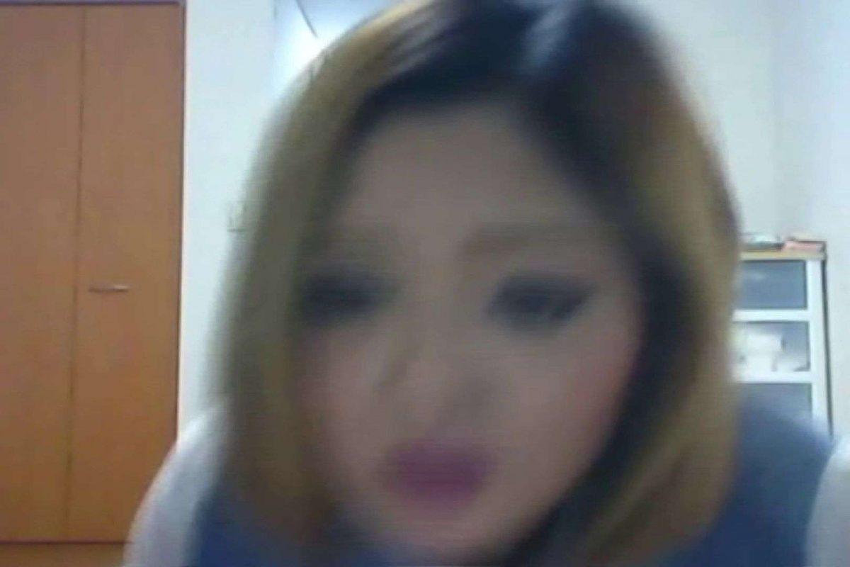 電魔王さんの「盗撮の部屋」No.40 文恵 独占盗撮  50連発